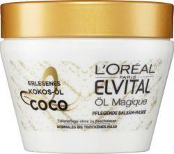 myTime.de Angebote L´Oréal Elvital Intensivkur Öl Magique Coco: Category: Drogerie > Körperpflege & Kosmetik > Haarpflege >…%#lebensmittel%