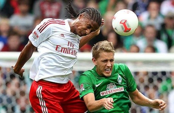 Our Hamburger SV v Werder Bremen - Betting Preview! #football #bundesliga #bets #tips #soccer