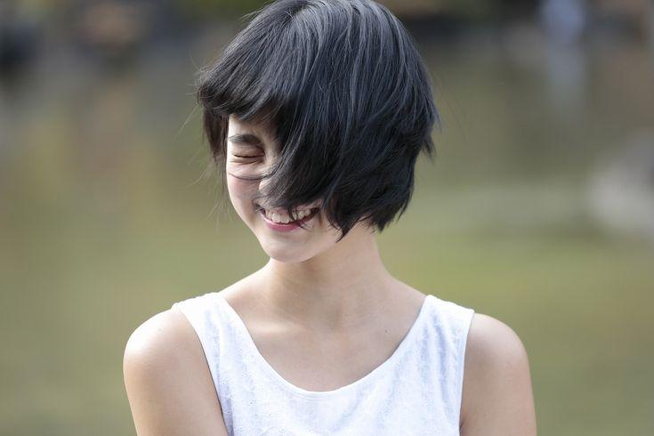 篠山紀信 「laugh&smile」平手友梨奈①   HUSTLE PRESS OFFICIAL WEB SITE