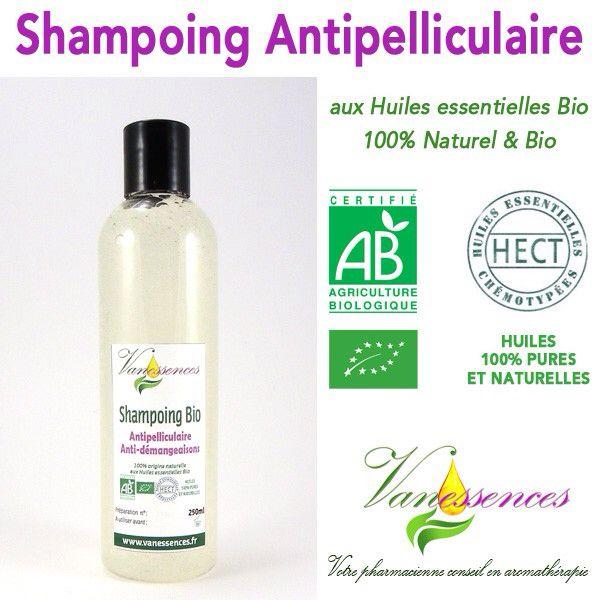 Les 25 meilleures id es de la cat gorie shampoing anti for Antipelliculaire maison