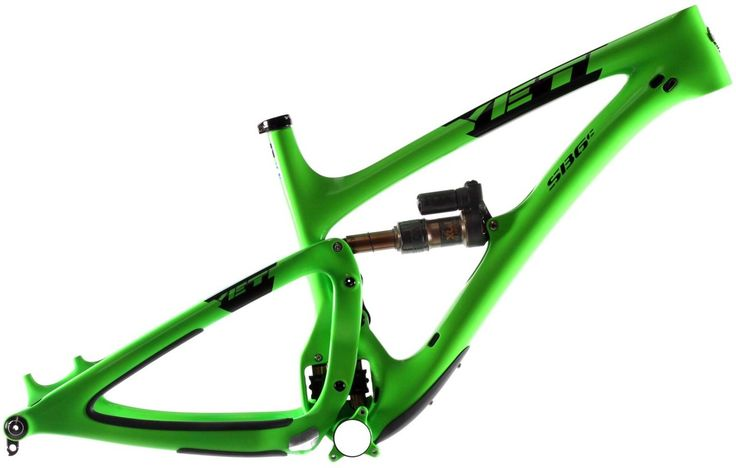 Yeti SB6C Switch Infinity 148 Boost MTB Frame 2016 only £2,169.30 at Wheelies