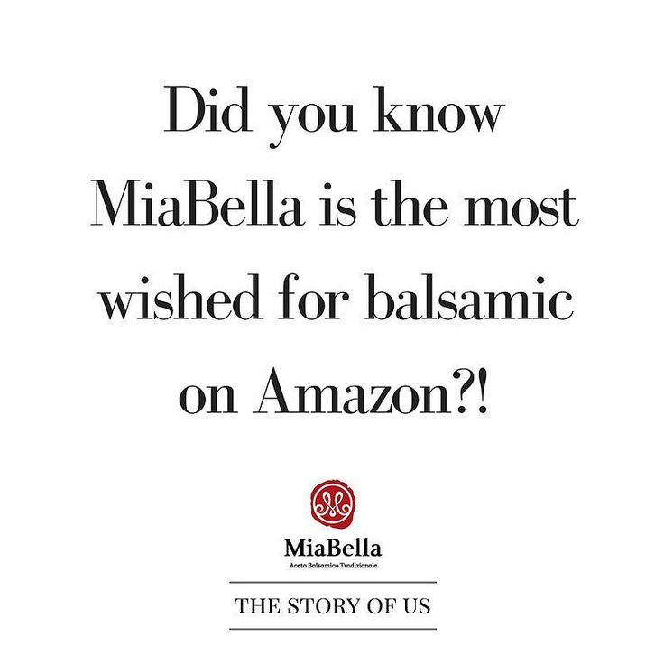 As a small business making small batch products it is truly humbling to have so much support in places you would never expect. Live your dreams everyday and never give up. You can do it. You believe in us and we believe in you! - - - - - - - #dearmiabella #foodie #instafood #travel #quotes #balsamic #italianfood #italianfoodie #italy #tradition #artisan #smallfoodbiz #nomnomnom #oliveoil #wine #gourmet #luxury #craft #balsamicvinegar #traditionalbalsamic