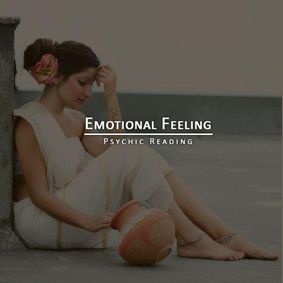 Emotional Feeling