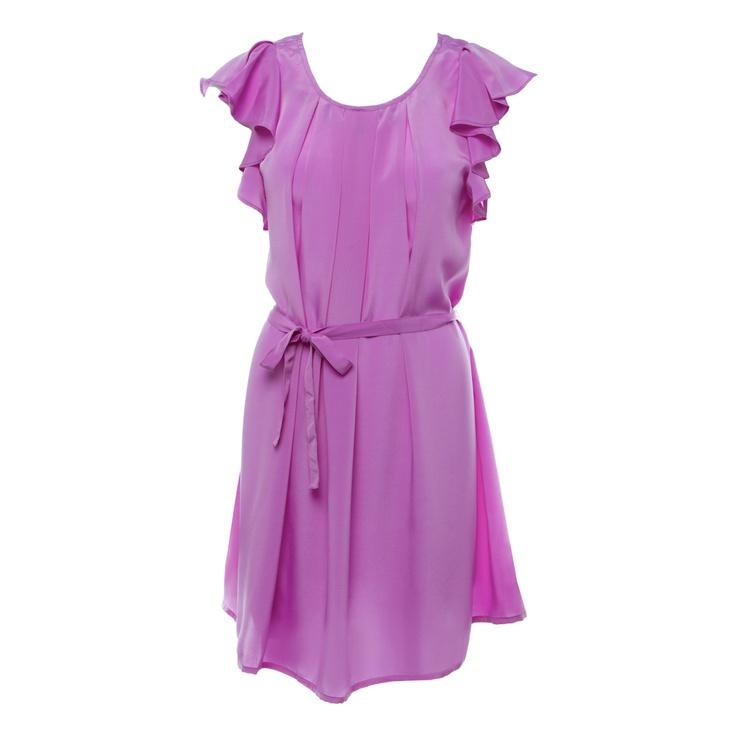 Cecile dress :)