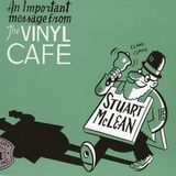 An Important Message from the Vinyl Cafe [CD], 16749139