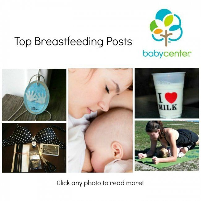 My weaning plan was perfect, until it failed | BabyCenter Blog