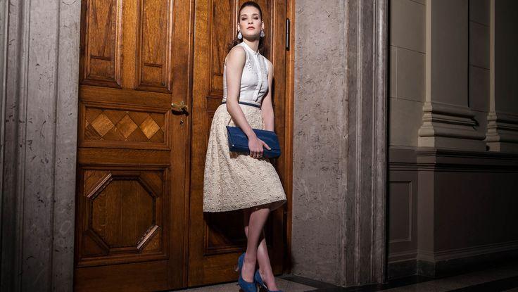 Női divat 2013. tavasz-nyár http://egyeletstilus.hu/bejegyzesek/774/a-pillanat-muveszete