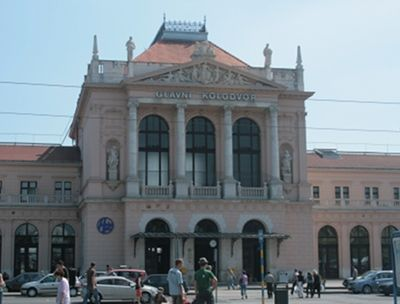 Information on trains in Croatia, including advice on the train network, the most popular routes, ticket prices and more.