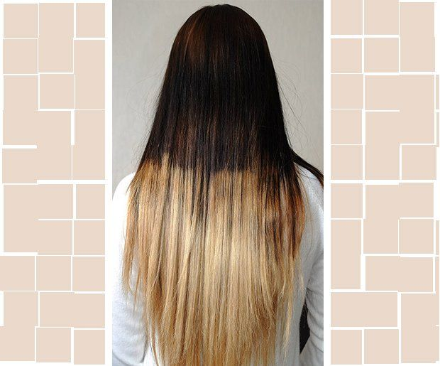 12 Bad Ombre Hair Dye Jobs In 2020 Dyed Hair Ombre Dyed Blonde Hair Ombre Hair