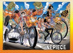 Read manga One Piece 775 online in high quality More