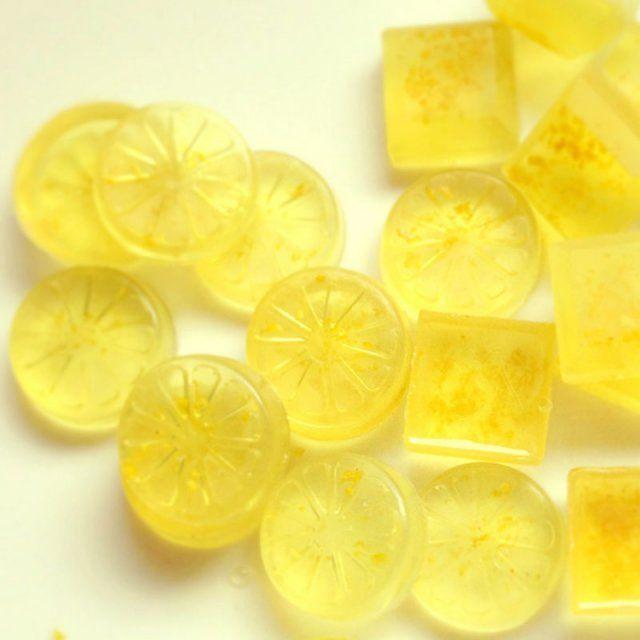 Savon+citron