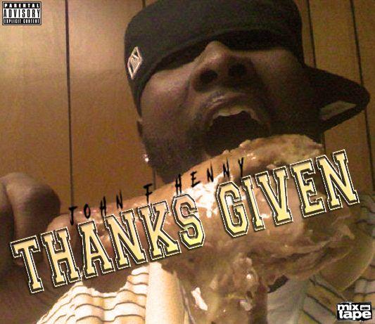 Rap Monster - John F Henny aka @DontBeLikeRyan   Unsigned Artist Promotion   We Share!
