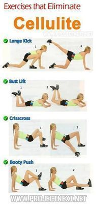 Skin Care at its Best Click for At Home Leg Workouts