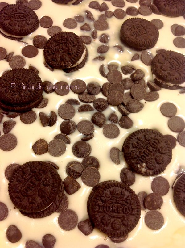 Tarta_Galletas_Oreo_Sin_Horno_Chocolate_Blanco