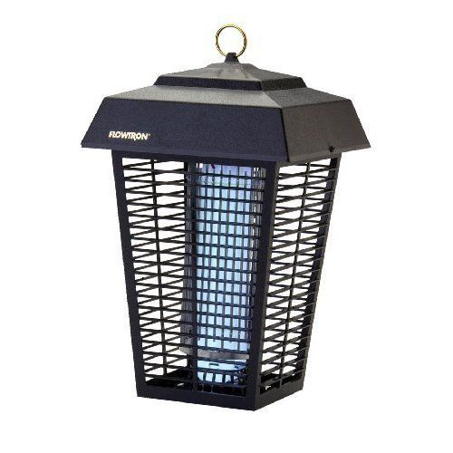 Electric Insect Killer Mosquito Bug Zapper Garden Lamp 1,5 Acre Coverage 80Watt #ElectricInsectKillerMosquito