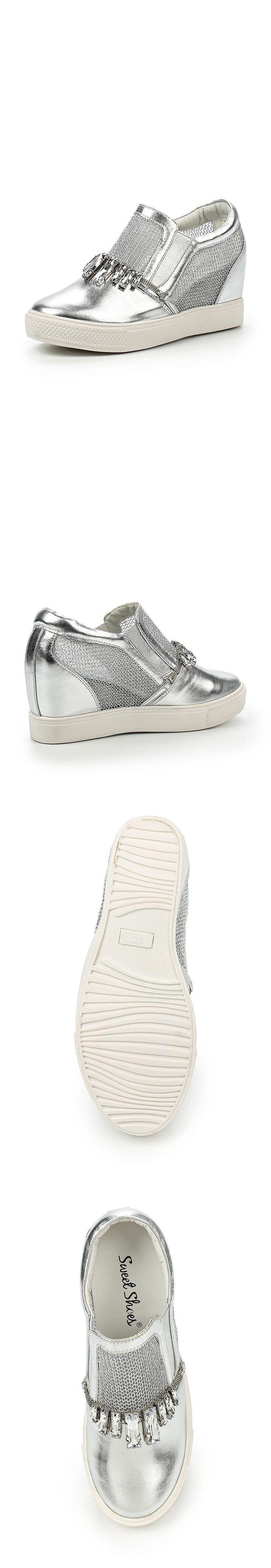 Женская обувь кеды Sweet Shoes за 4499.00 руб.