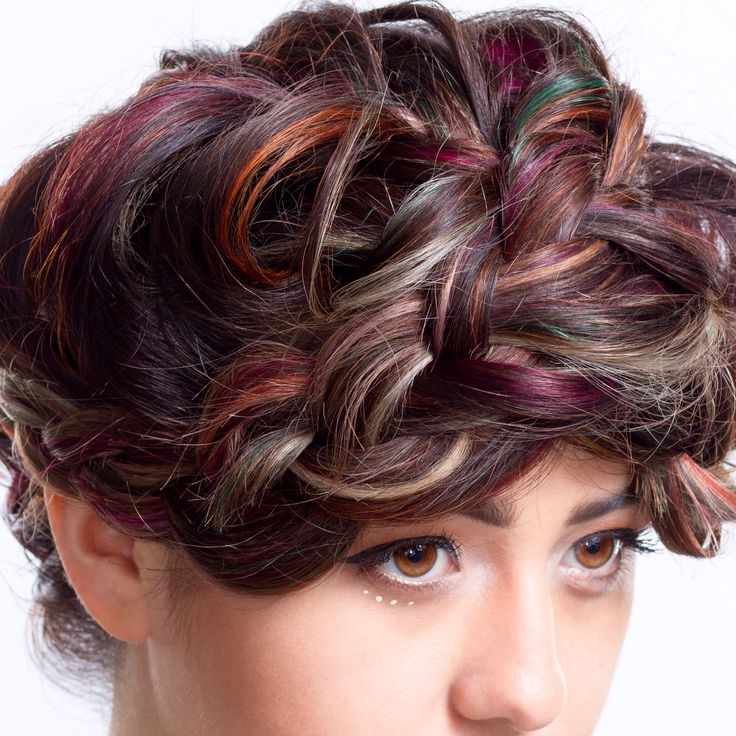 Goldwell Colorzoom Entry: Jamison - Carlton Hair Brea