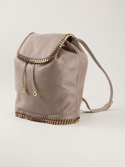STELLA MCCARTNEY - Falabella backpack 10