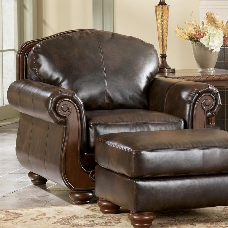 Barcelona Antique Chair By Signature Design By Ashley Furniture Pinterest Antiques
