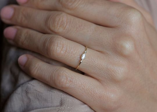 Wedding Ring Pictures On Finger