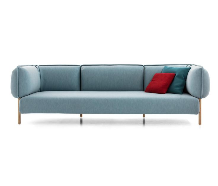 43 best Sofas Couches images on Pinterest Canapes, Couches and - podest mit sessel
