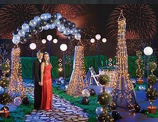 Best 25 Paris Prom Theme Ideas On Pinterest