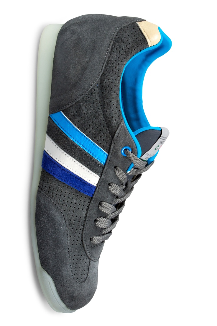 Serafini CHICAGO blue/grey