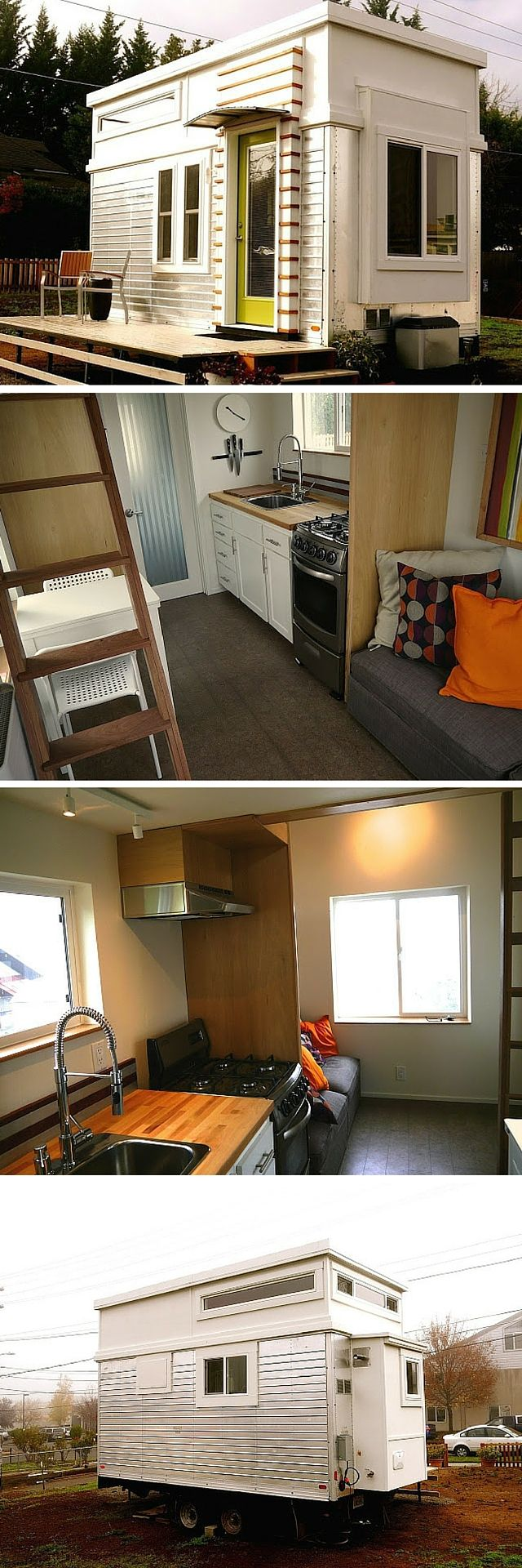 17 Best ideas about Smallest House on Pinterest North wales
