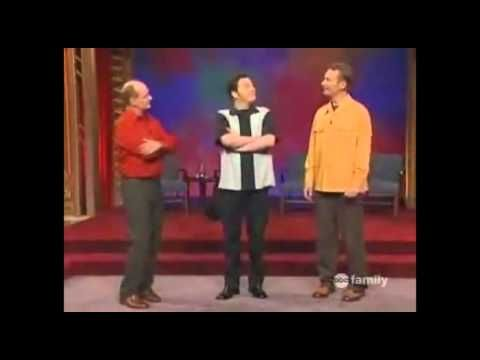 Whose Line - Best of Laughter 2