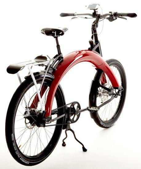I want to ride my PiCycle - Elektrische fiets Mooi zeker, maar ook duurzaam?