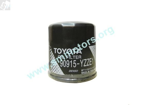 Toyota Corolla 1986-2017 High Quality China Made Oil Filter/Oil Filter Element   EE-80 , EE-90 , EE-100 , NZE-120 , NZE-140 , NZE-170