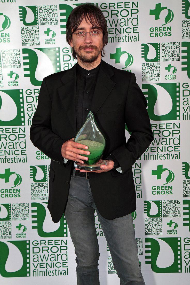 https://flic.kr/p/KyGYYE | Green Drop Award 2016 | Gli scatti della presentazione a Roma.  Seguici su www.greencross.it