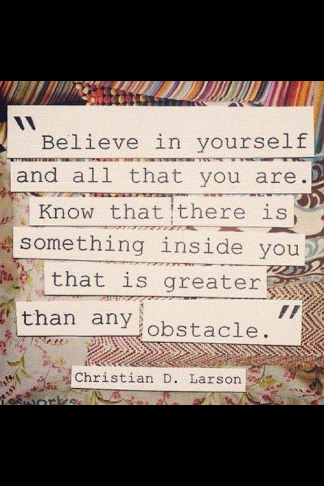Believe in yourself Words Of Wisdom, Inner Strength, Life Quotes, Christian, Remember This, Faith, Lifequotes, Fit Inspi...