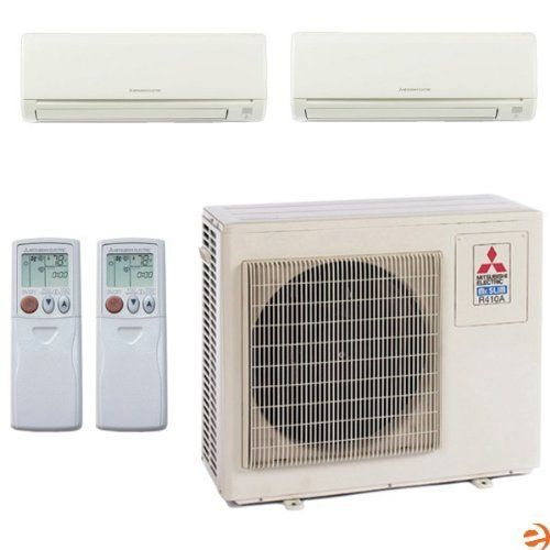 Electric Heat And Air Wall Units : Best mitsubishi electric air conditioning images on