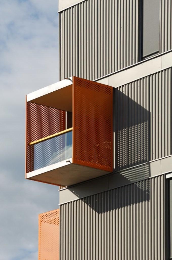 Social Housing Poljane / Bevk Perović arhitekti