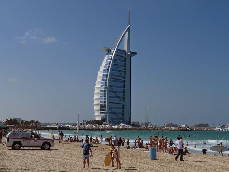 Luati in considerare Dubai - pentru zboruri ieftine spre Asia, Africa sau Australia !