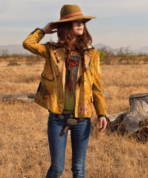 1000 Images About Modern Western Style On Pinterest Boho High Low And Fringes