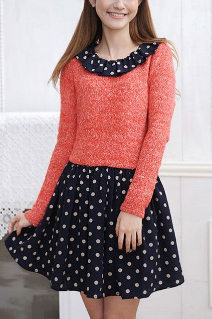 @Kaitlyn Elizabeth: seems like something that you would wear. :)