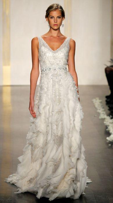 love this dress!: Wedding Dressses, Fashion, Style, Wedding Dresses, Wedding Ideas, Weddings, White Dress