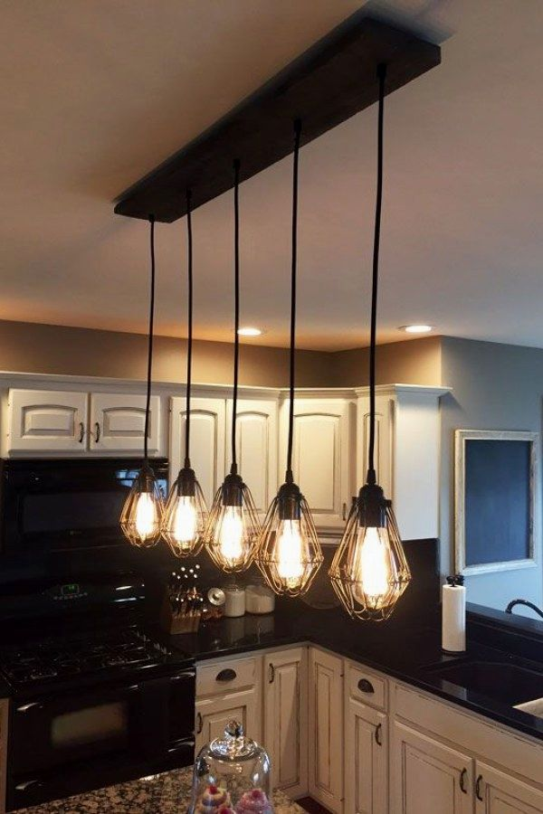 10 Easy Rustic Style Lighting Designs To Update A New Cottage Rustic Lighting Ideas Design No 8284 Rustic Kitchen Lighting Rustic Kitchen Rustic Lighting