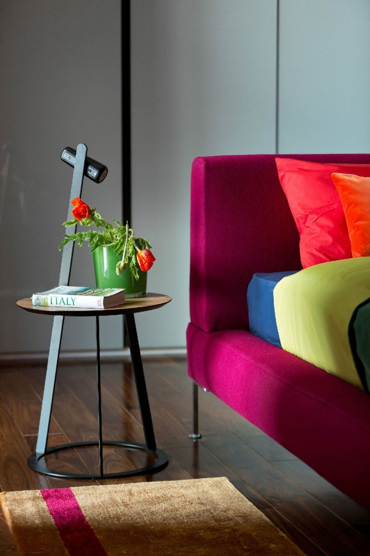 21 best colorful cushion in contemporary apartment interior images