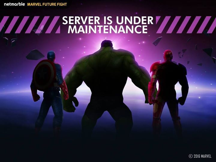 The servers will be going down for scheduled maintenance at the following times:  5:30 PM to 8:30 PM PDT 01:30 to 04:30 UTC #starwarsfan #starwarstheforceawakens #starwarsart #legostarwars #starwarsday #starwarsnerd