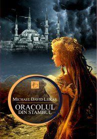 Recenzie: Oracolul din Stambul de Michael David Lukas