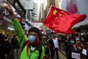 Hong Kong democracy protests: Live Report - Care2 News Network