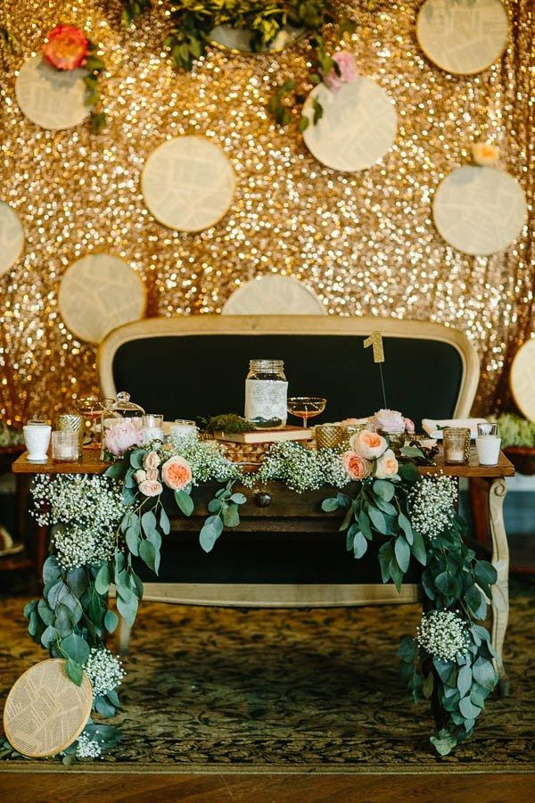 16 sweetheart table ideas that will make you say aww bride groom