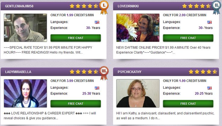 Free One Psychic Question Read How to get as much as you want out of a 100 % Free Online Psychic Chat?