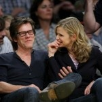 Kevin Bacon and His Wife are Related