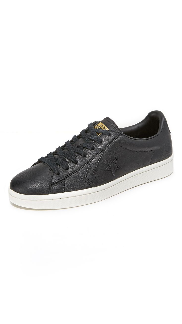 CONVERSE Pro Leather 76 Sneakers. #converse #shoes #sneakers