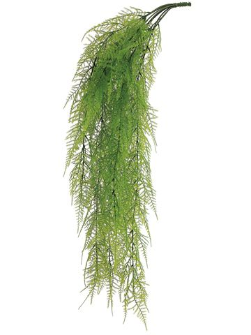 Afloral artificial asparagus fern