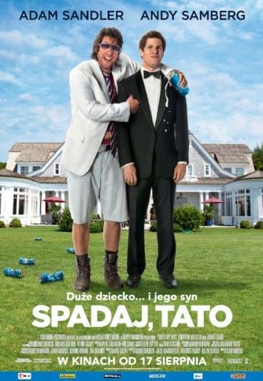 Spadaj tato (2012)